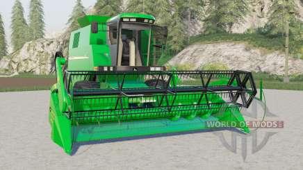 John Deere 14ⴝ0 for Farming Simulator 2017
