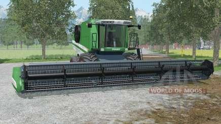 Fendt 9460 Ꞧ for Farming Simulator 2015