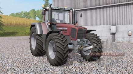 Fendt Favorit 800 Turboshiƒt for Farming Simulator 2017