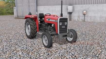 Massey Ferguson 20B〡20D〡240 for Farming Simulator 2017