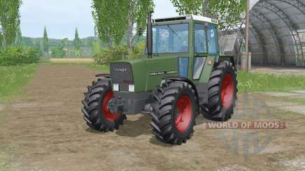 Fendt Farmer 309 LSA Turbomatik for Farming Simulator 2015
