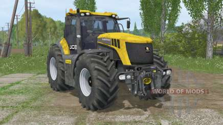 JCB Fastrac 8ӡ10 for Farming Simulator 2015
