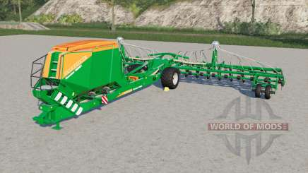 Amazone Condor 15001 increased work speed for Farming Simulator 2017