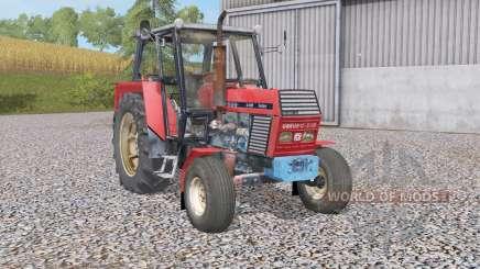 Ursus C-ろ110 for Farming Simulator 2017