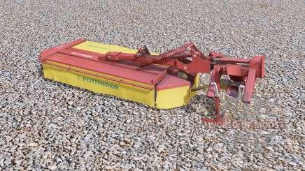 Pottinger EuroCat 315 Ɦ for Farming Simulator 2017