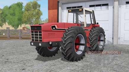 International 35৪8 for Farming Simulator 2017