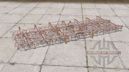 Fortschritt B 407-2 for Farming Simulator 2015
