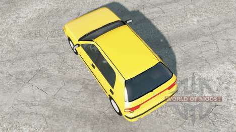 Egos for BeamNG Drive