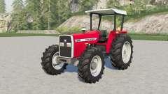 Massey Ferguson 390 for Farming Simulator 2017