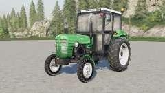 Ursus Ꞓ-4011 for Farming Simulator 2017