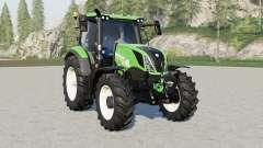 New Holland T6-serɨes for Farming Simulator 2017