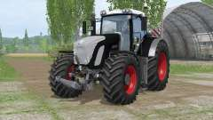Fendt 936 Vario Black Beautɤ for Farming Simulator 2015