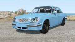 Gaz 31105 Volga for BeamNG Drive