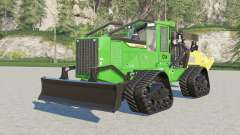 John Deere 948L-II tracked for Farming Simulator 2017