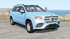 Mercedes-Benz GLS 450 AMG (X167) 2020 for BeamNG Drive