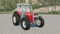 Massey Ferguson 390Ƭ for Farming Simulator 2017