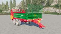 Warfama N-218-2 for Farming Simulator 2017