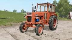 Universaᶅ 650 for Farming Simulator 2017