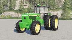 John Deere 4555-4960 for Farming Simulator 2017