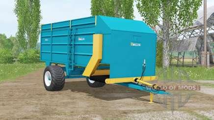 Rolland DAV 14 for Farming Simulator 2015