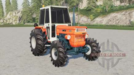Fiat 540 for Farming Simulator 2017