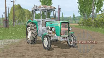 Ursus Ƈ-360 for Farming Simulator 2015
