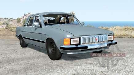 Gaz 3102 Volga for BeamNG Drive