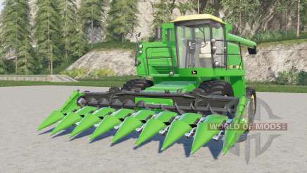 John Deere 88Ձ0 for Farming Simulator 2017