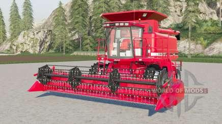 Case IH Axial-Flow 2100 for Farming Simulator 2017