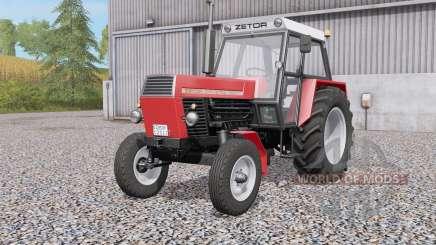Zetor Crystaɭ 12011 for Farming Simulator 2017