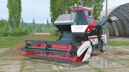SK-5ME-1 Niva-Effekҭ for Farming Simulator 2015