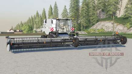 Case IH Axial-Flow 9240 rear tow hitch for Farming Simulator 2017