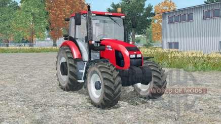Zetor Proxima 8441 for Farming Simulator 2015