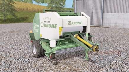 Krone VarioPack 1500 MultiCuᵵ for Farming Simulator 2017