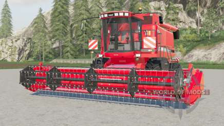 Case IH Axial-Flow 238৪ for Farming Simulator 2017