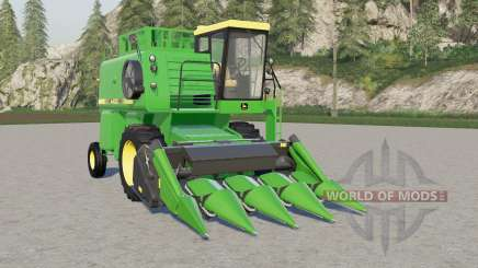 John Deere 4420 for Farming Simulator 2017