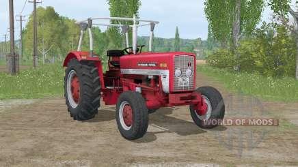 International 453 for Farming Simulator 2015