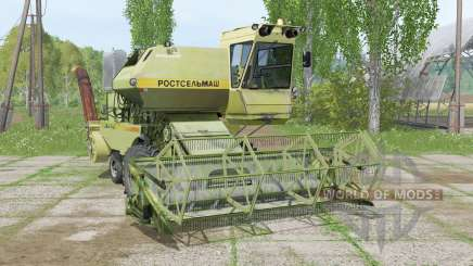 SK 5 Niva for Farming Simulator 2015