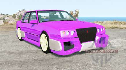 Bruckell LeGran Odinus for BeamNG Drive
