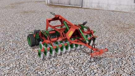 Unia Ares TL Drive for Farming Simulator 2017