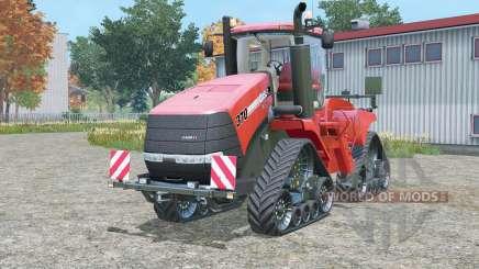 Case IH Steiger 370 Quadtraƈ for Farming Simulator 2015