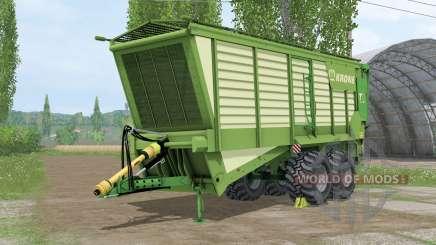 Krone TX 460 D & TX 560 D for Farming Simulator 2015