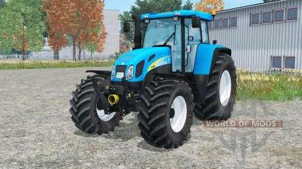 New Holland T7ⴝ50 for Farming Simulator 2015