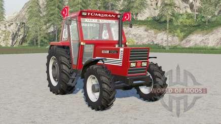 Tumosan 8000-series for Farming Simulator 2017