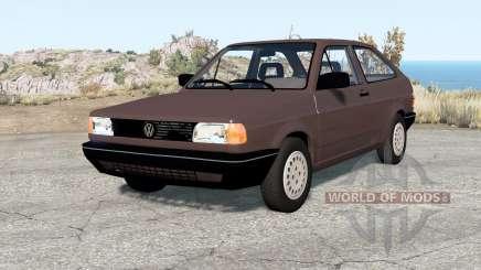 Volkswagen Gol GL 1994 for BeamNG Drive
