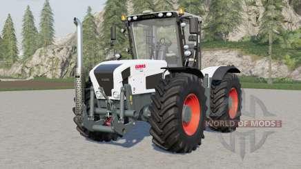 Claas Xerion 3000 for Farming Simulator 2017