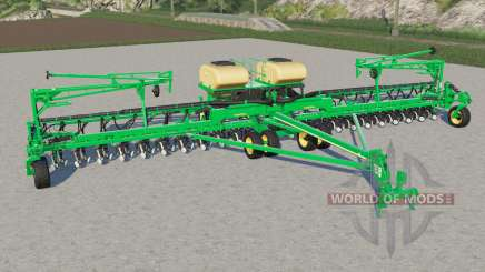 Great Plains YP-2425A multifruit for Farming Simulator 2017