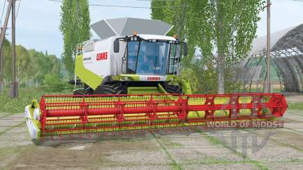 Claas Lexioᵰ 600 for Farming Simulator 2015