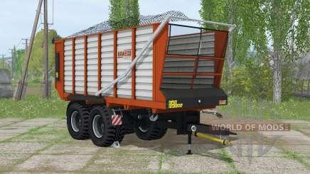 Kaweco Radium 4ⴝ for Farming Simulator 2015