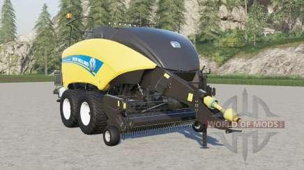 New Holland BigBaler 1Զ90 for Farming Simulator 2017
